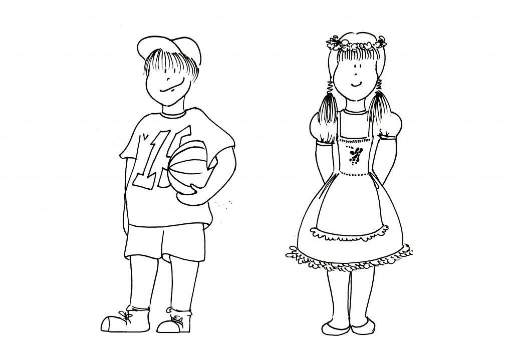 Disegni bambini jan 06 2013 11 56 11 picture gallery for Immagini da colorare di rose